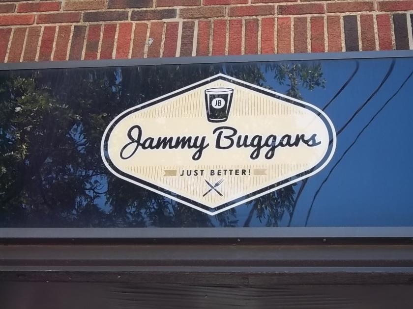 JAMMY BUGGARS