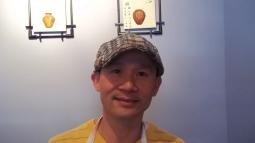 CHINA CAFE COOK 2