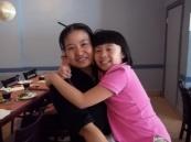 CC AND LJ CHINA CAFE