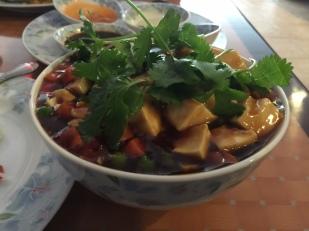 CHINA CAFE SOFT TOFU 1