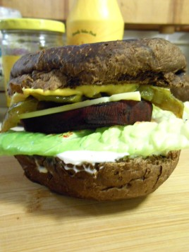 my-beet-burger-2 - Edited