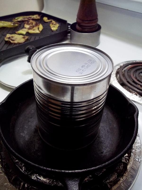 PAN-ROASTED GARLIC 2
