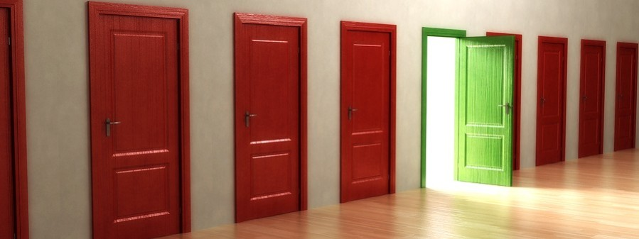 bigstockphoto_many_doors_4222839