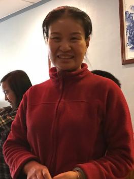 CHINA CAFE CECE