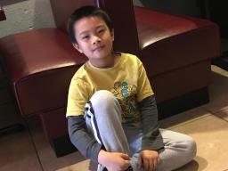 CHINA CAFE JEFFREY