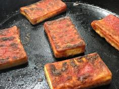 FRYING TOFU 5