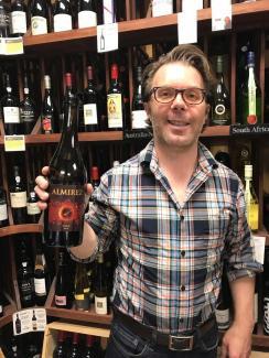 WINE TASTING at our favorite wine shop 25
