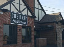 THE HARP IRISH PUB 20