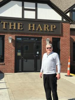 THE HARP IRISH PUB 4