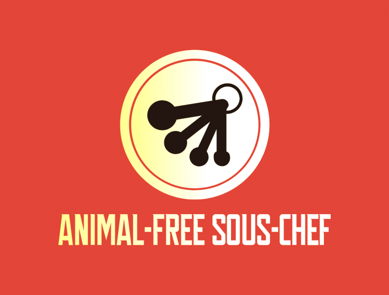 ANIMAL-FREE SOUS-CHEF